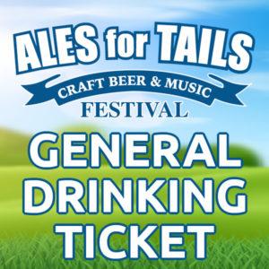 General Drinking Ticket