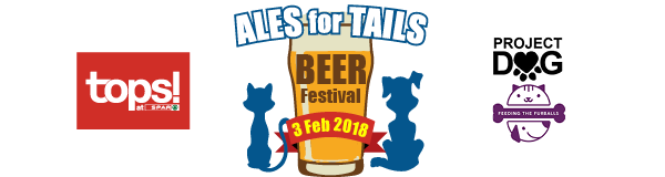 Ales for Tales